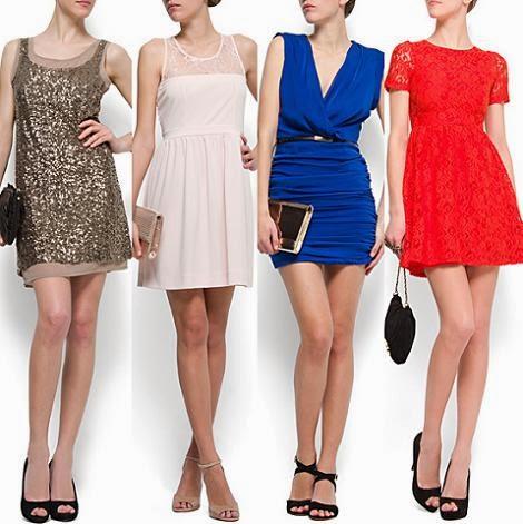 claves para elegir vestido
