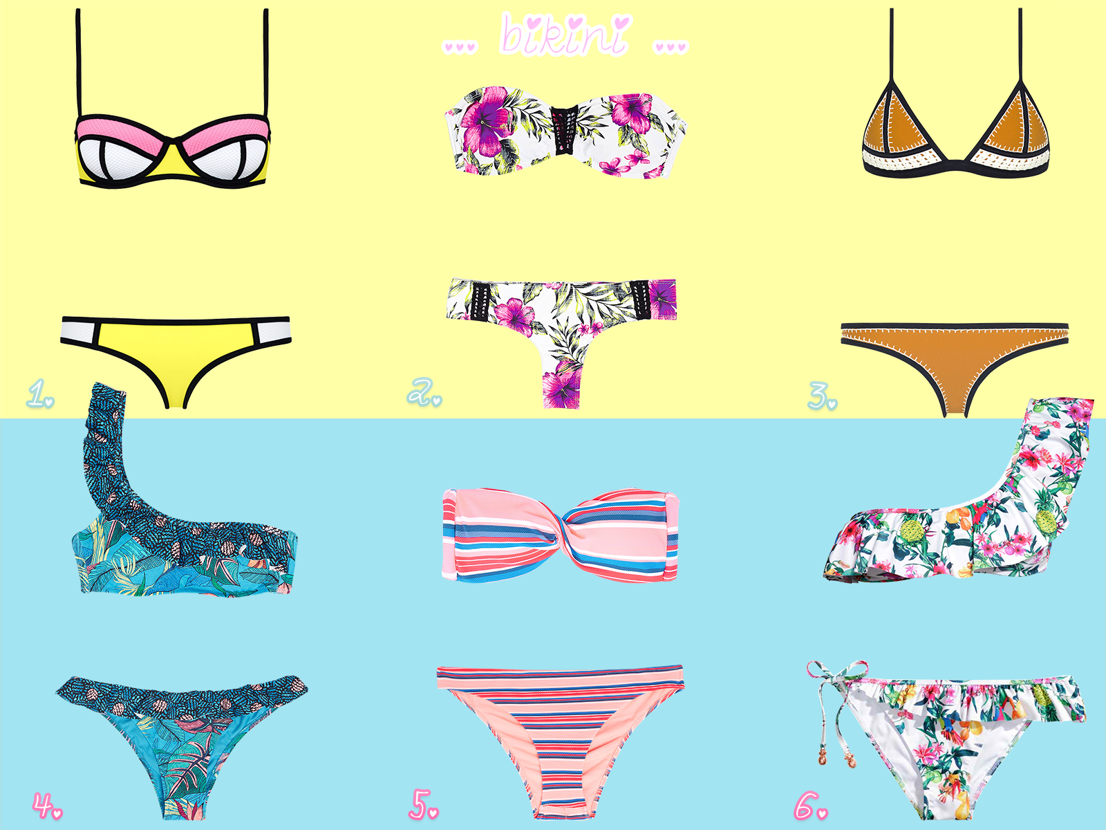 bikini 2015