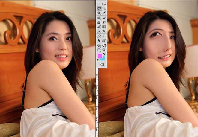 Masih dengan kecanggihan Adobe Photoshop kali ini saya mau kasihtahu ...