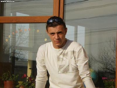 Baiat 24 ani, Prahova ploiesti, id mess flavius_alexandru20