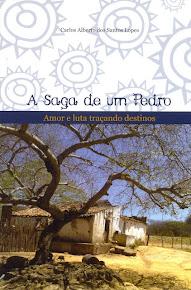 Livro: A saga de um Pedro
