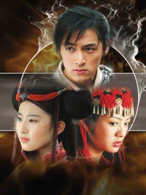 Tiên Kiếm Kỳ Hiệp USLT (2004) - The Sword And The Fairy USLT (2004) - (34/34)