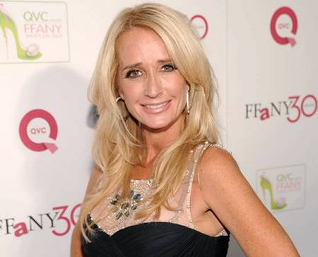 The Real Housewives of Gossip: Is KIM RICHARDS Joining Dancing ...