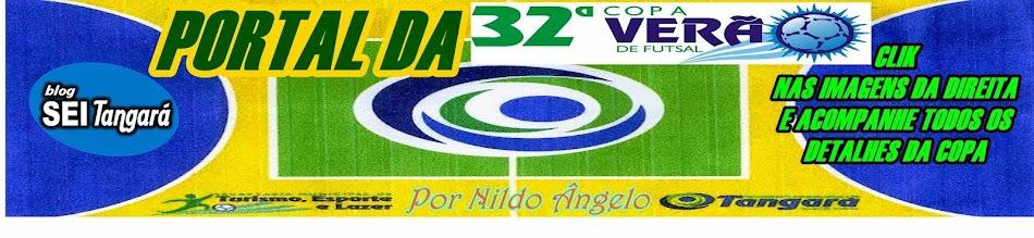 COPA VERÃO 2015