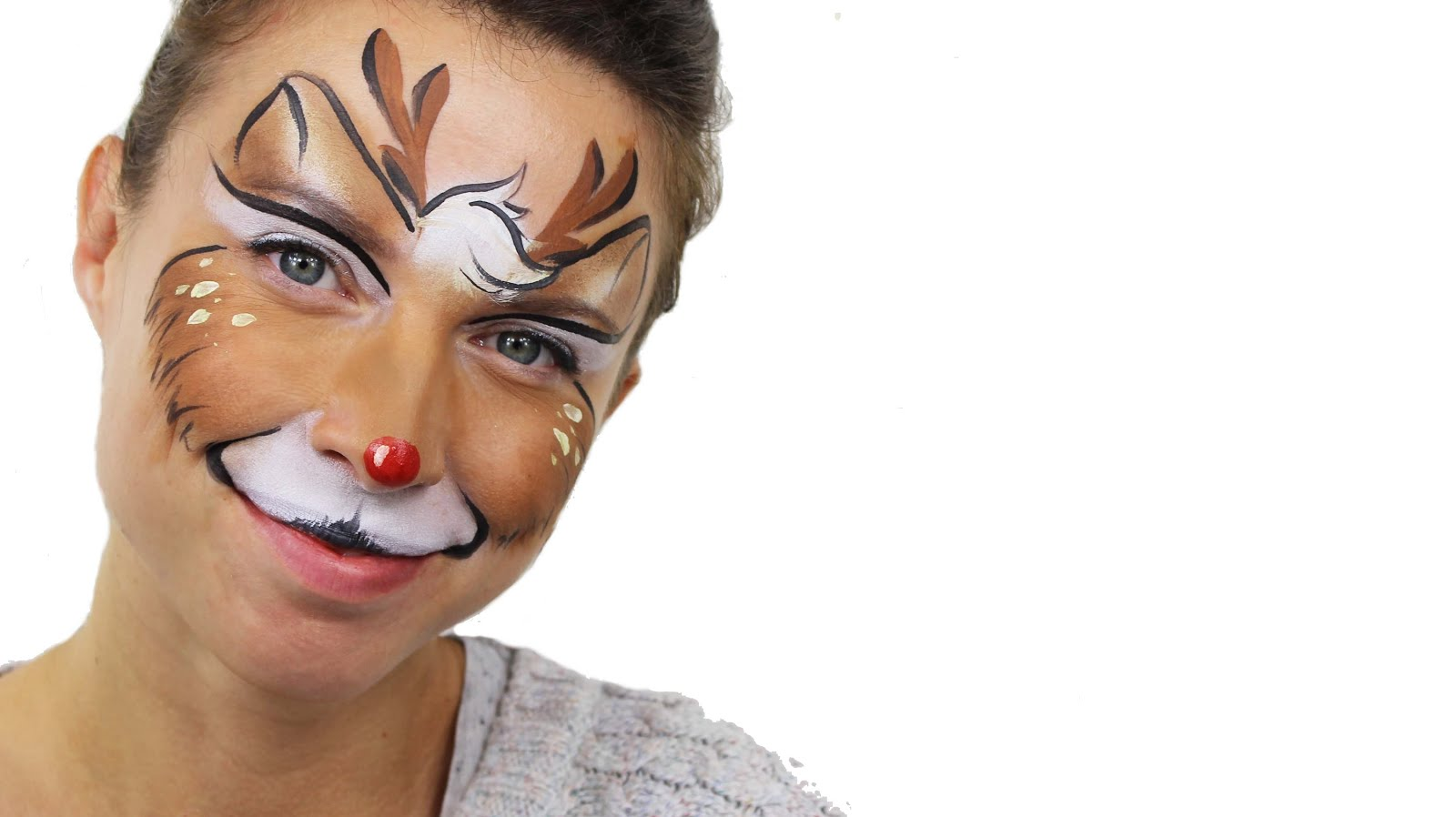 Snazaroo Brown Face Paint