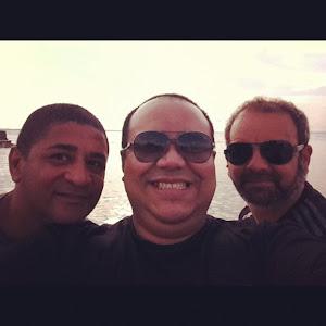 Amigos Clientes - Junho 2012