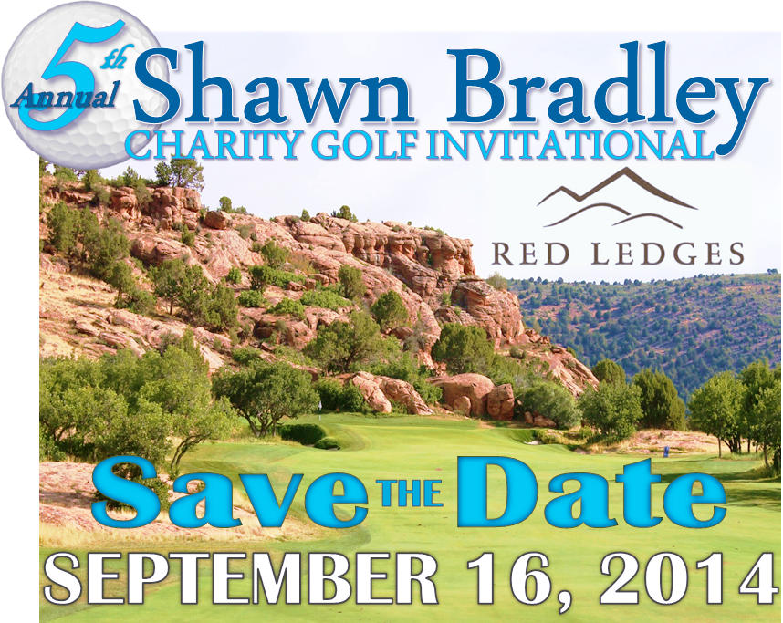 Shawn Bradley 5th Annual Golf Tournament