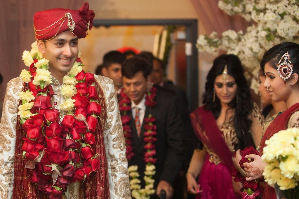 south asian wedding, groom, sherwani