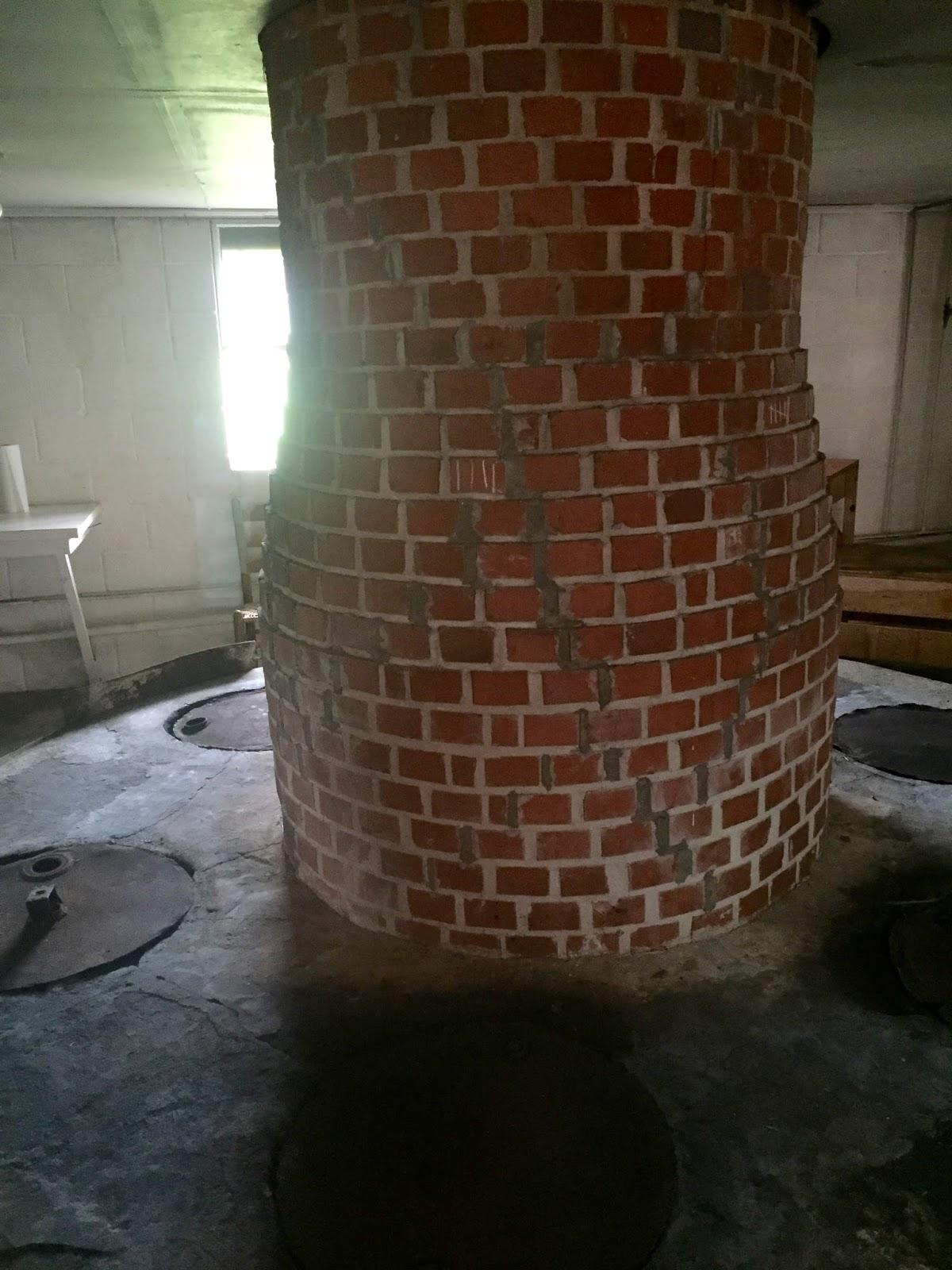 JOURNEYS of FAITH The Pot Pie House Bethel Claremont NC