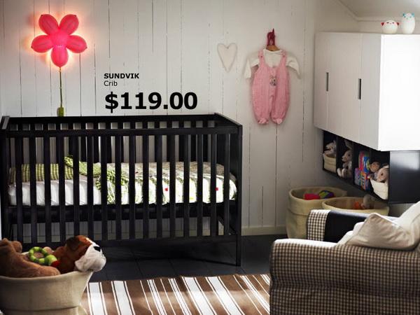 IKEA Kids Room Ideas