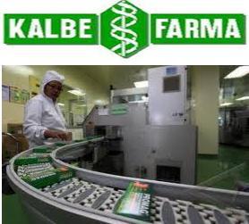 Lowongan Kerja 2013 Terbaru PT. Kalbe Farma Tbk (Walk In Interview) Untuk Lulusan D3 dan S1 Bulan November dan Desember 2012