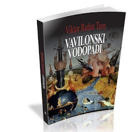 Knjiga Vavilonski vodopadi