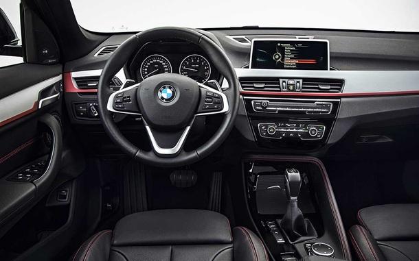 Conheça o novo BMW X1