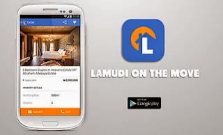Lamudi Real Estate App, Real Estate App, Android App