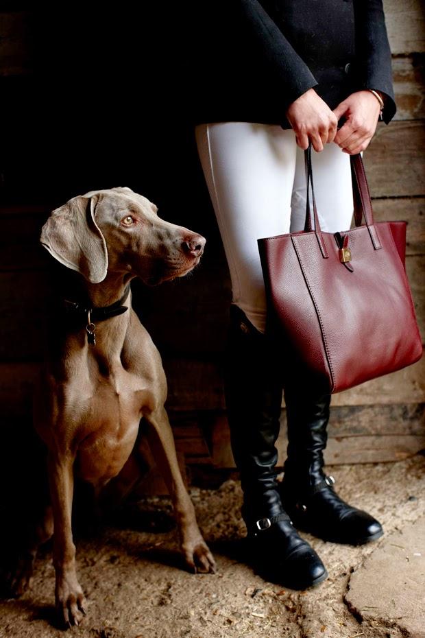 Tessie Handbags