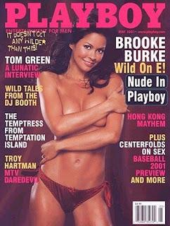 Brooke Burke Playboy Pics, Brooke Burke Playboy Photos