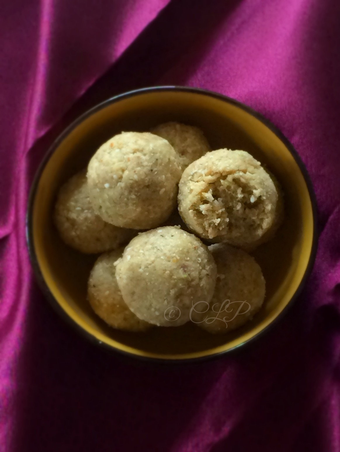 Oats Indian sweet recipe