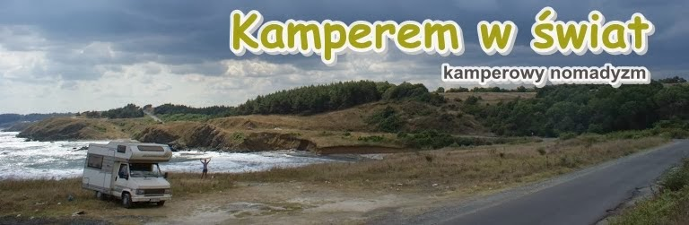 KAMPEREM W ŚWIAT