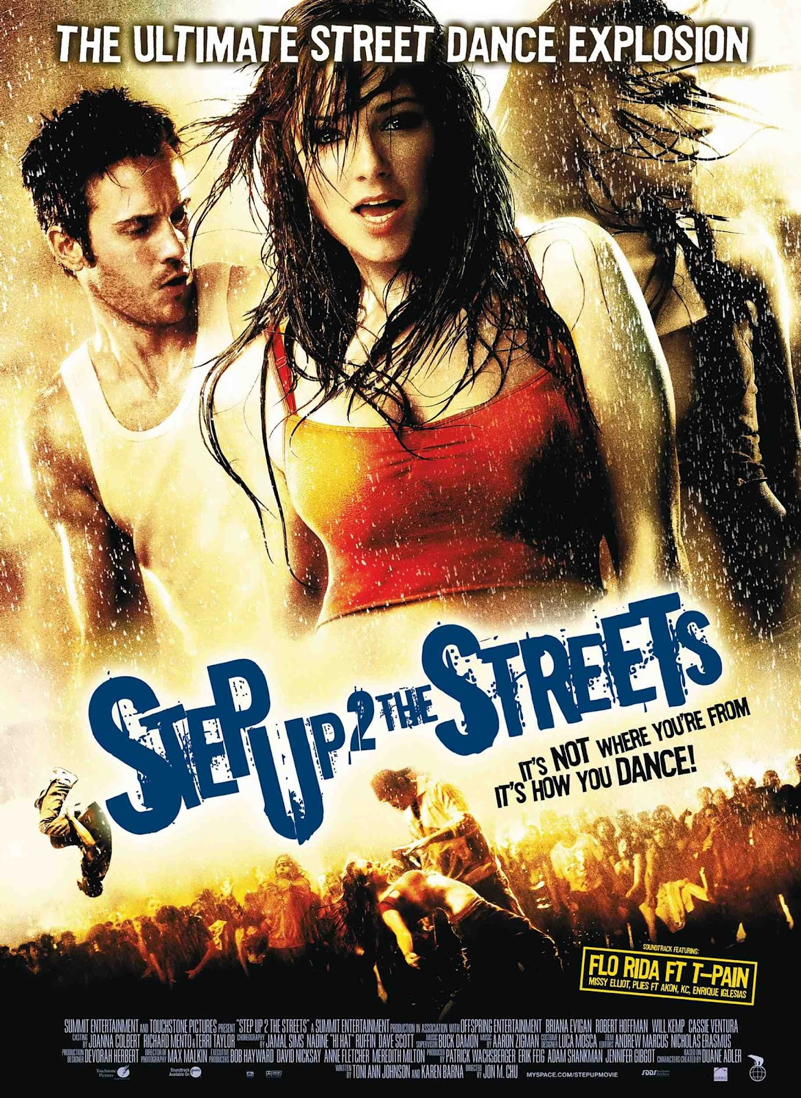 Step Up 2 (Street Dance) (2008)