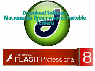 Download Software Macromedia Dreamweaver