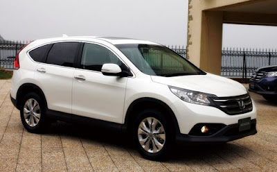 Harga Bekas Mobil Honda (Part 15)
