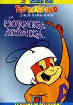 descargar La Hormiga Atomica en Español Latino