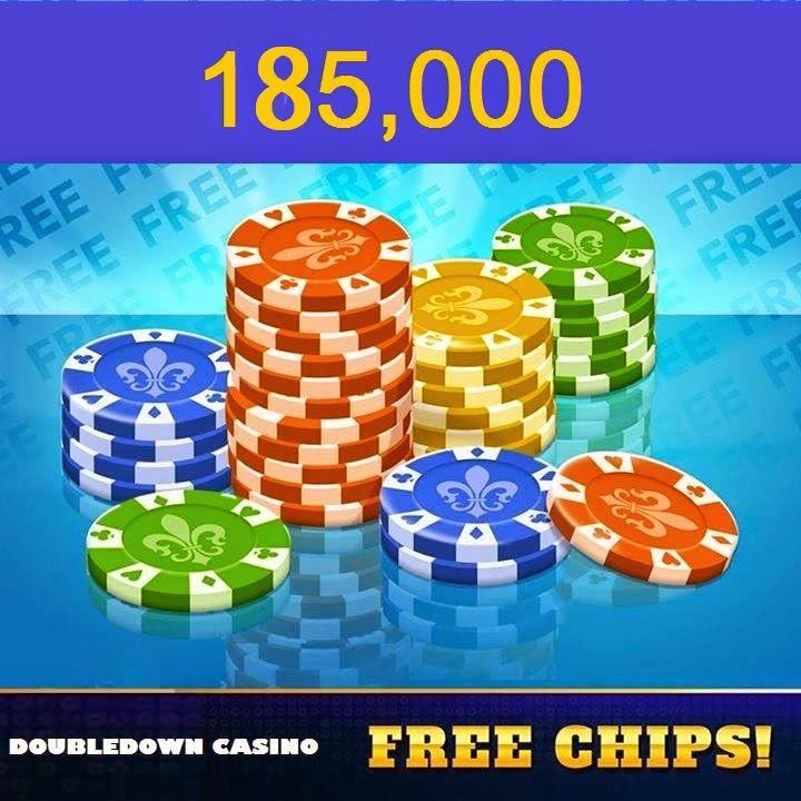 double down casino chip codes 2015