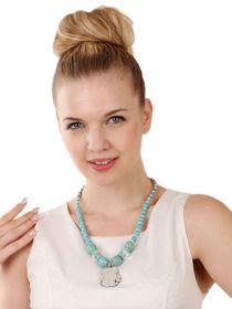 Model aksesoris kalung cantik elegan gaya masa kini