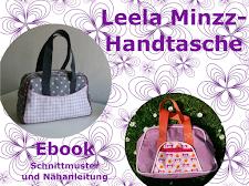 Ebook Leela Minzz-Handtasche