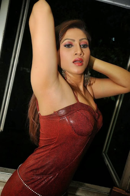 Telugu actress rishika photos