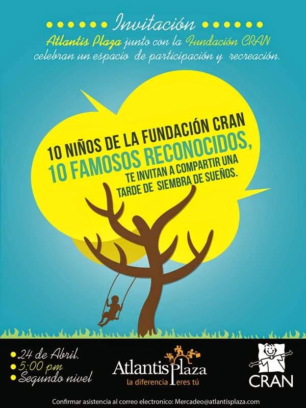 Atlantis-Plaza-Fundación-CRAN-sembrar-sueños-2014