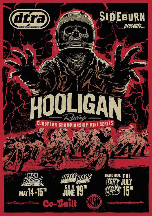 DTRA Hooligan Racing