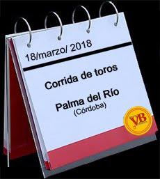 Agenda Palma del Río