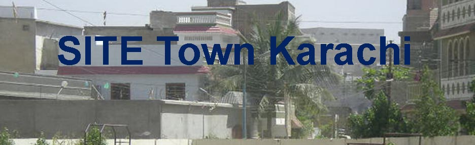 Site Town, Karachi
