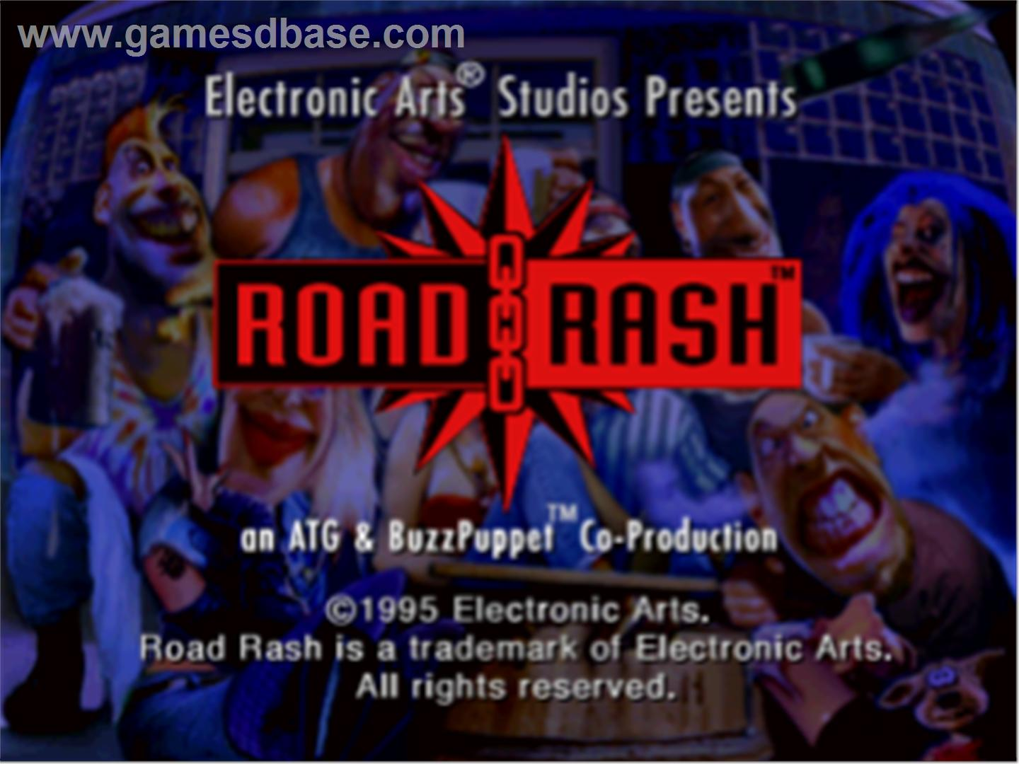 Road rash game bike online
