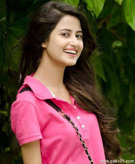 Is Sajal Ali the slimmest girl you've seen uptil now In Pakistan Celebrities