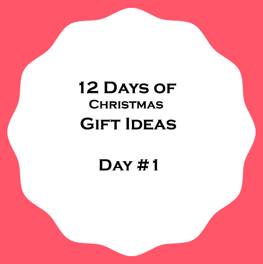 7 days of christmas gift ideas
