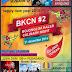 Bojongloa Kaler Culinary Night (BKCN) -  31 Desember 2014