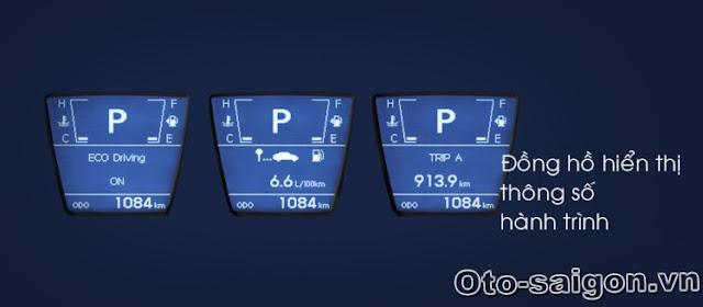 Xe Hyundai Accent Hatchback 5 cua 2014 15 Xe Hyundai Accent Hatchback 5 cửa 2014