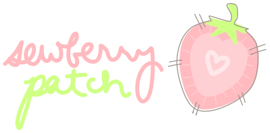 SewBerryPatch