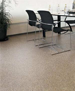 Elegir suelos para oficinas ideas para decorar dise ar - Suelo de linoleo ...