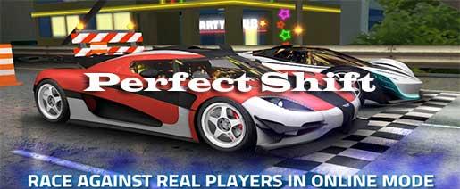 Perfect Shift Apk v1.1.0.8972 [Mod Money]