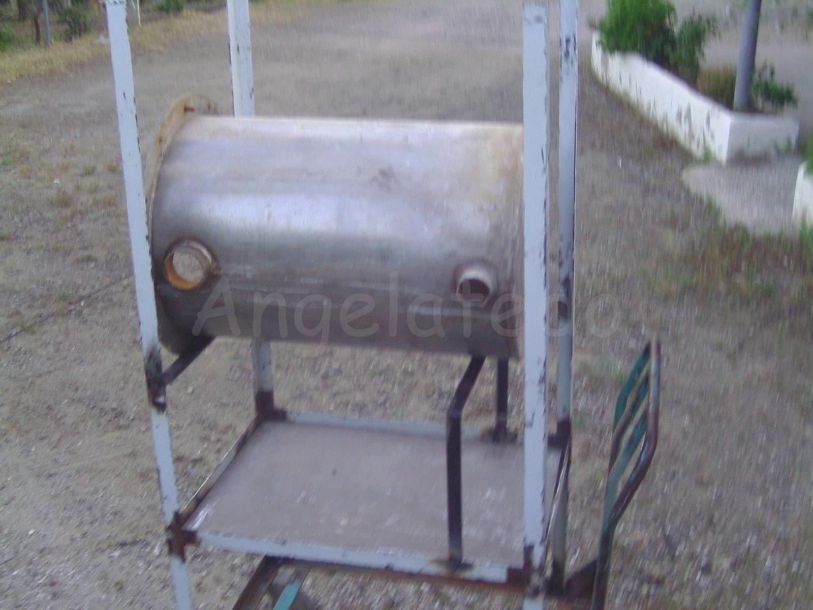 Construcci n de horno de le a horno sisale angelatedo - Construccion hornos de lena ...