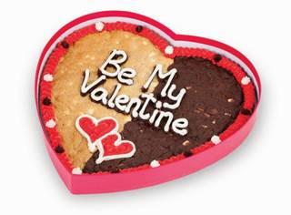 Millie's cookies giveaway