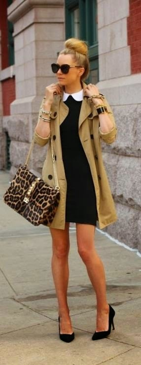 Moda de rua - Street fashion - street style - roupa mulher 2015