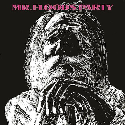Mr. Flood\'s Party - Mr. Flood\'s Party 1969 (USA, Psychedelic Rock)