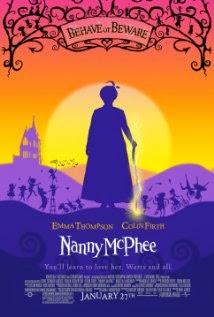 Nanny McPhee 2005