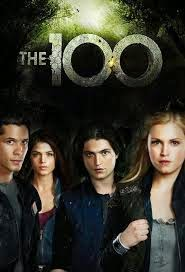 The 100 1ª Temporada Legendado Online