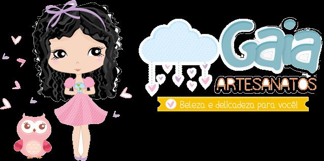 Gaia Artesanatos Blog