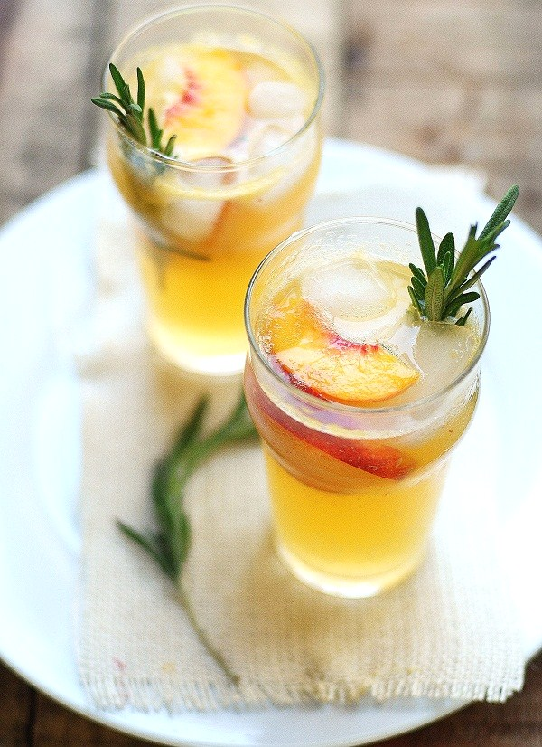 Refreshing Summer Cocktails - The Shucks Deluxe